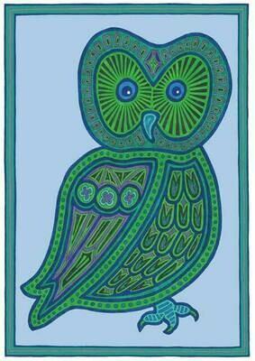 Mola Owl