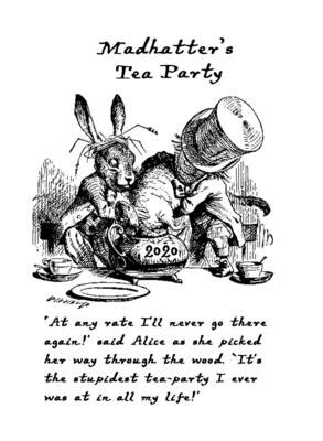 Madhatter's Tea Party!