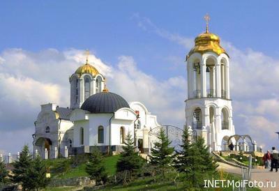 Экскурсия из Кисловодска по монастырям КМВ
