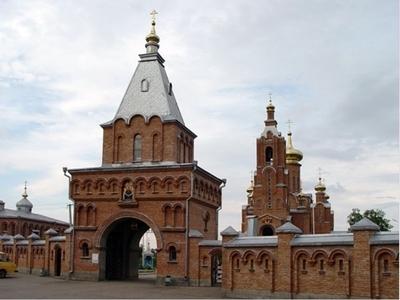 Экскурсия из Кисловодска к мощам Феодосия Кавказского