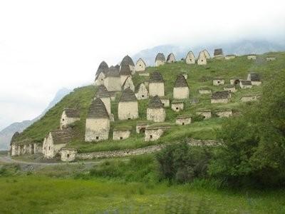 Экскурсия в Осетию из Кисловодска в Куртатинское ущелье