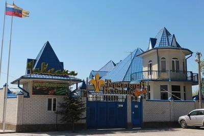 Экскурсия из Кисловодска на Суворовский термальный источник.