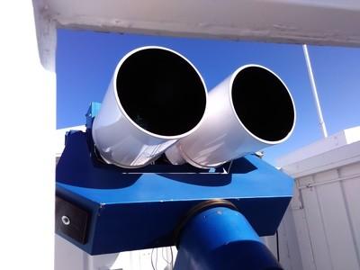 Экскурсия из Кисловодска к орбитальнай обсерватории