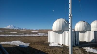 Экскурсия из Кисловодска в солнечную обсерваторию