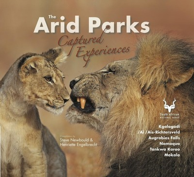 Arid Parks Captured Experiences