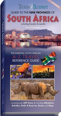 Tourism Blueprint Guide to the Nine Provinces