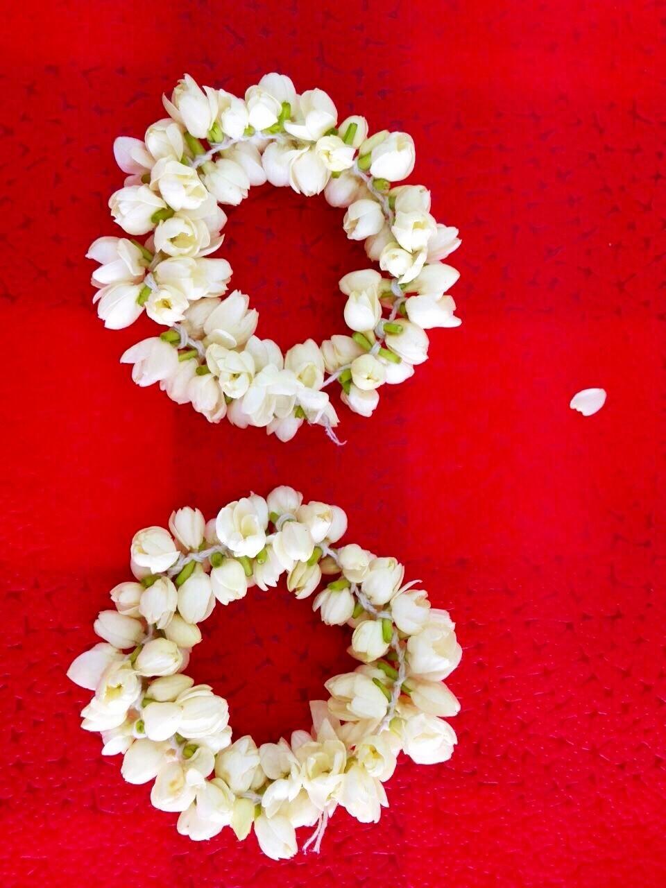 Jasmine Kangan Bracelet (30 Pieces)