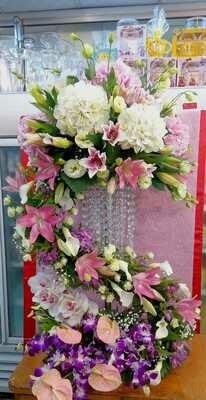 Special Floral Arrangement