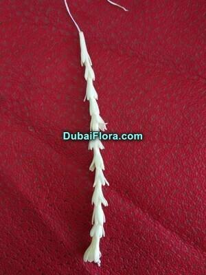 Tuberose Flower Strings (Loose Lily)