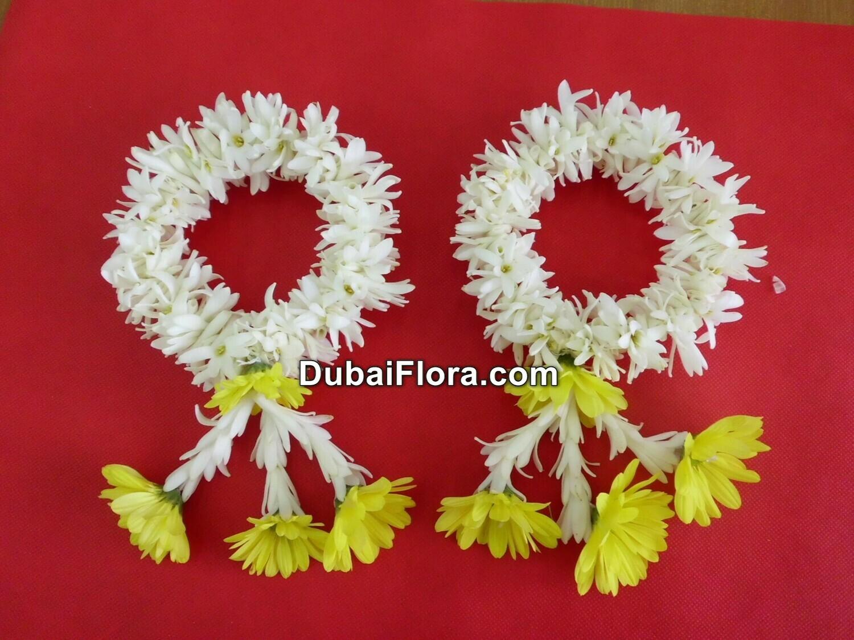 Flower Bracelet (Kangan)