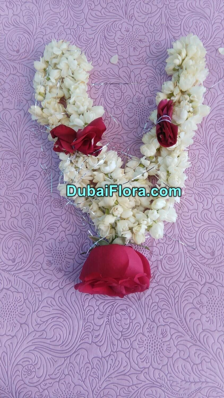 Jasmine Flower (Gajra) for Hair