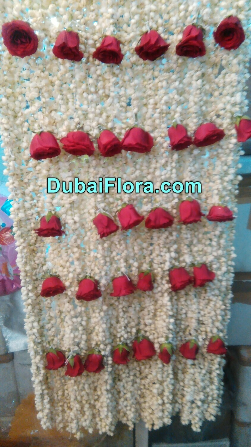 Sehra for Bride and Groom