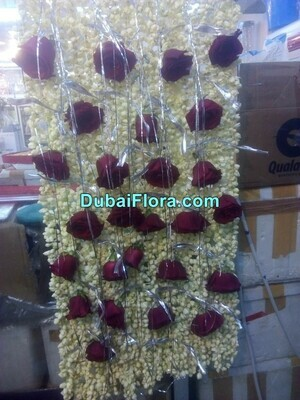 Half Sehra for Bride and Groom