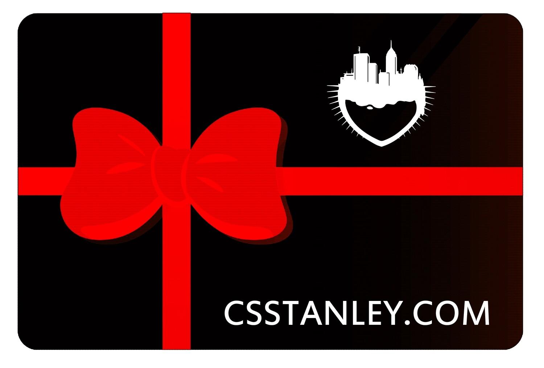 CS Stanley Gift Card