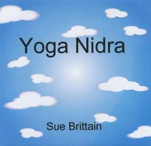 Yoga Nidra for Beginners