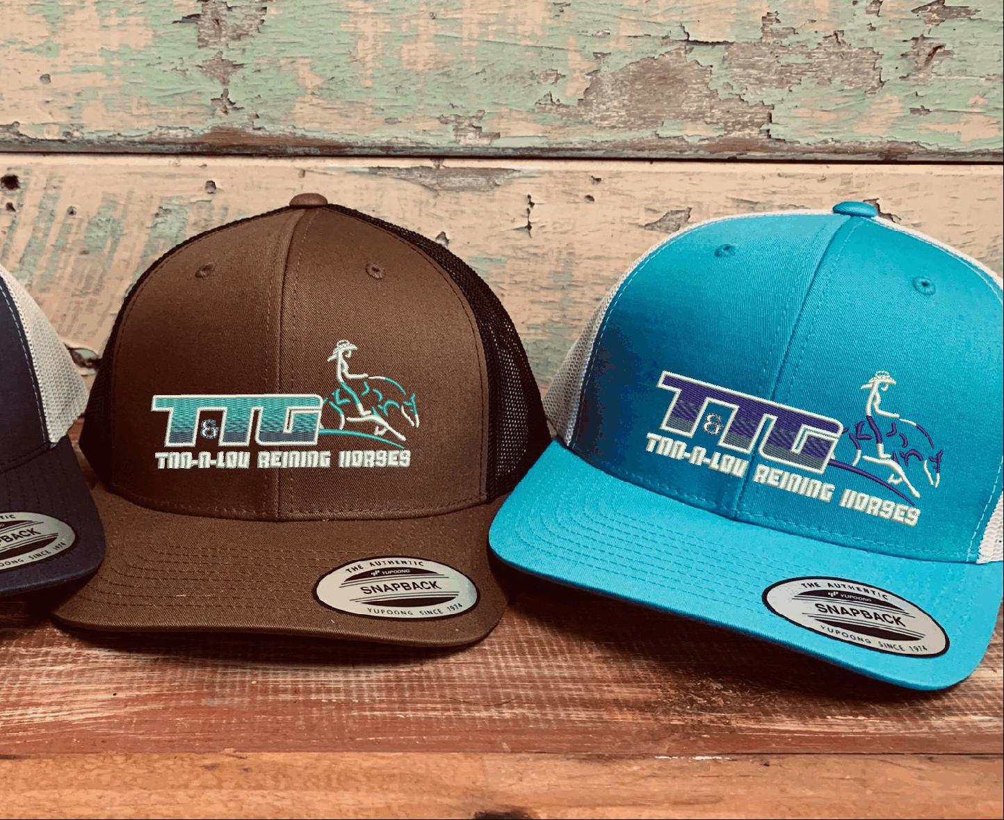 Tanalou Trucker Caps