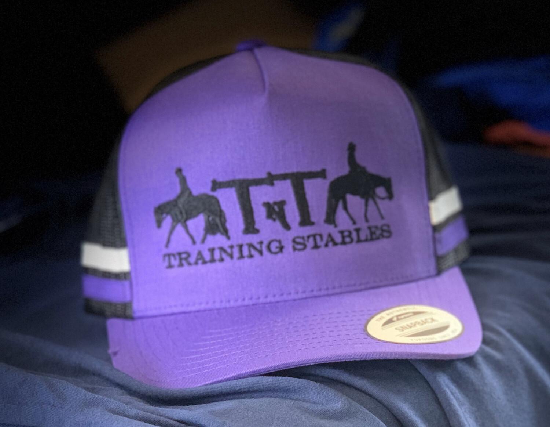 TNT Cap