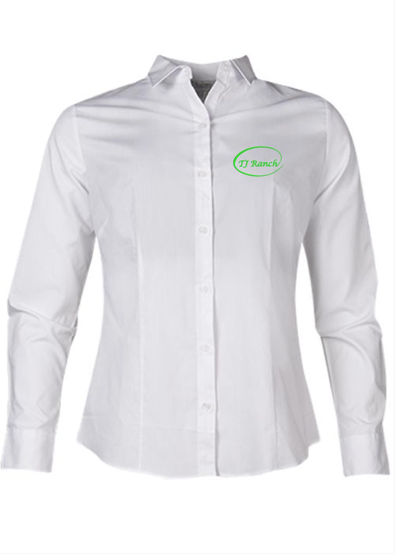TJ Ranch Dress Shirt