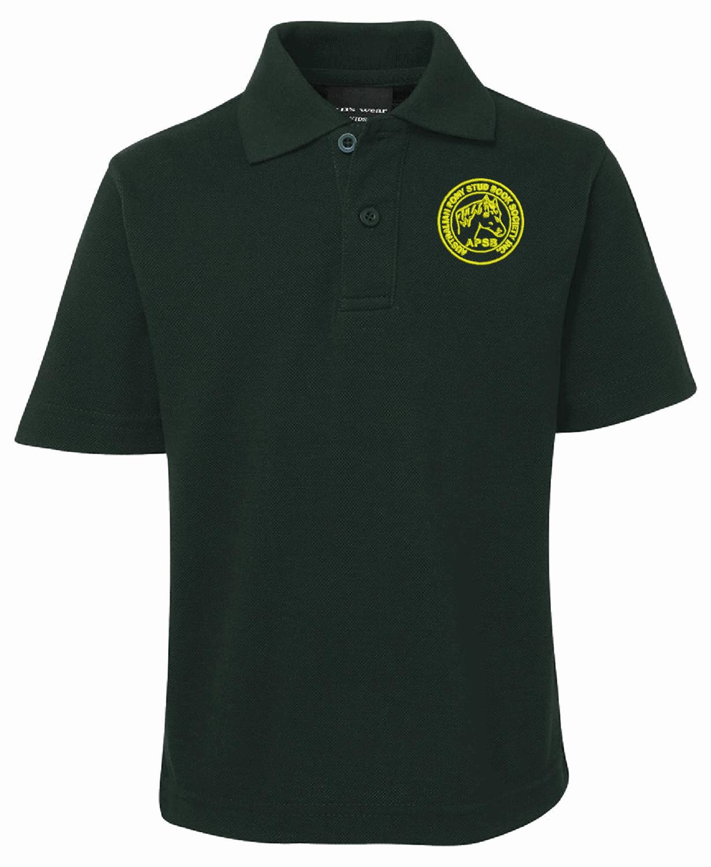 Adults APSB Polo Shirts
