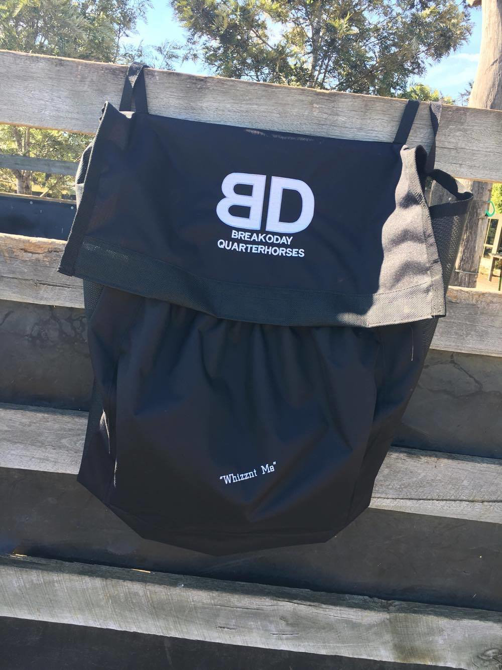 Stable Bag
