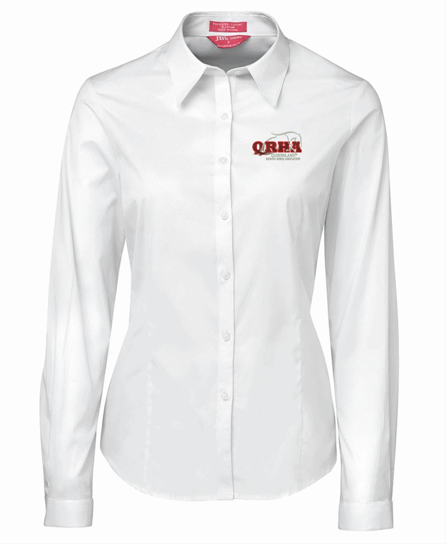 QRHA Show/formal shirts