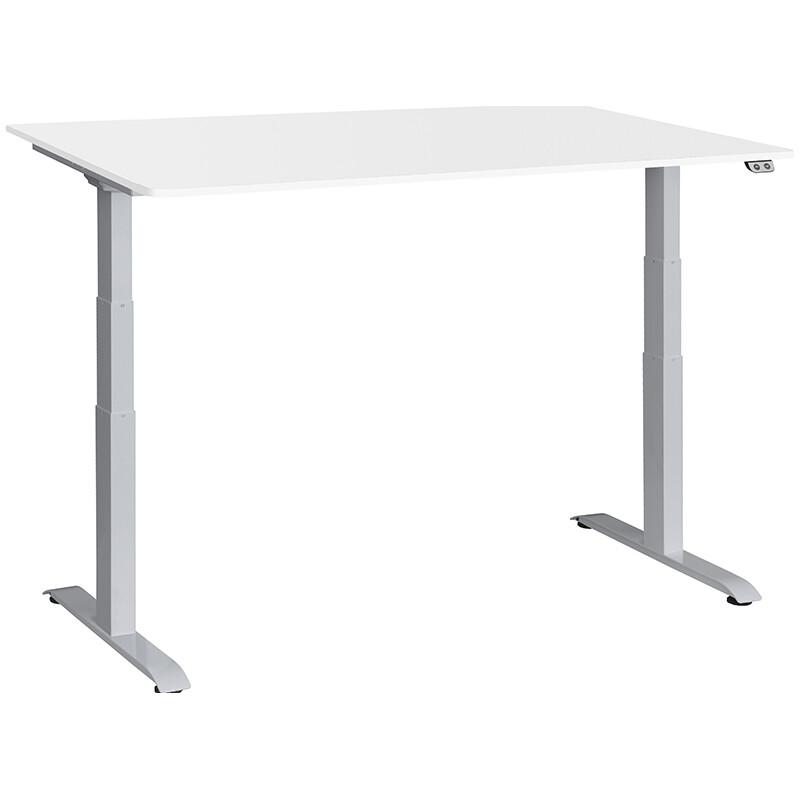 ERGON Object Sitz-Stehtisch (Officeplus)