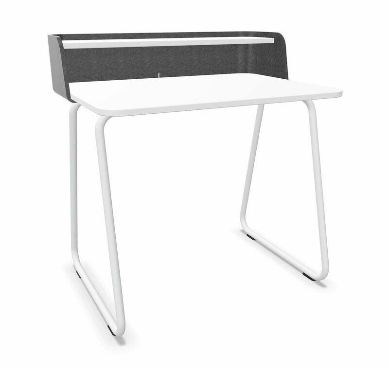 secretair home (Sedus) - my!desk