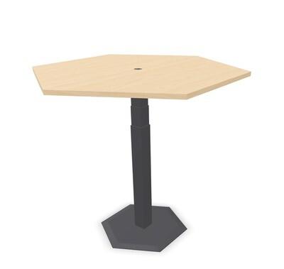 Honeycomb (BakkerElkhuizen) - my!desk