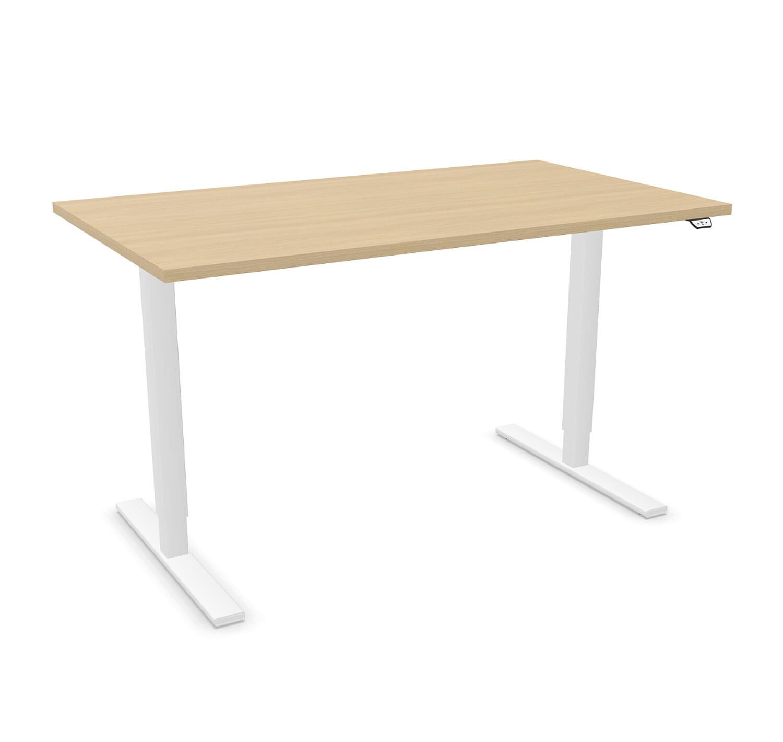 ONE elektrischer Arbeitstisch (Narbutas) - my!desk