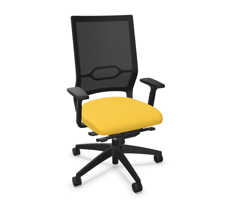 Quarterback (Sedus) my!chair