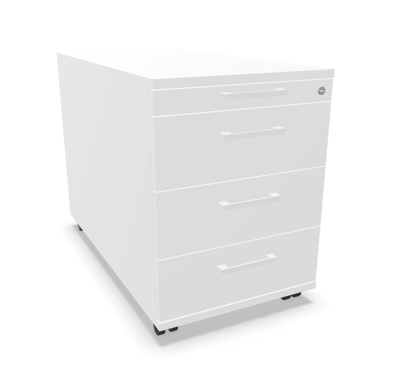 Rollcontainer (Sedus) - my!office