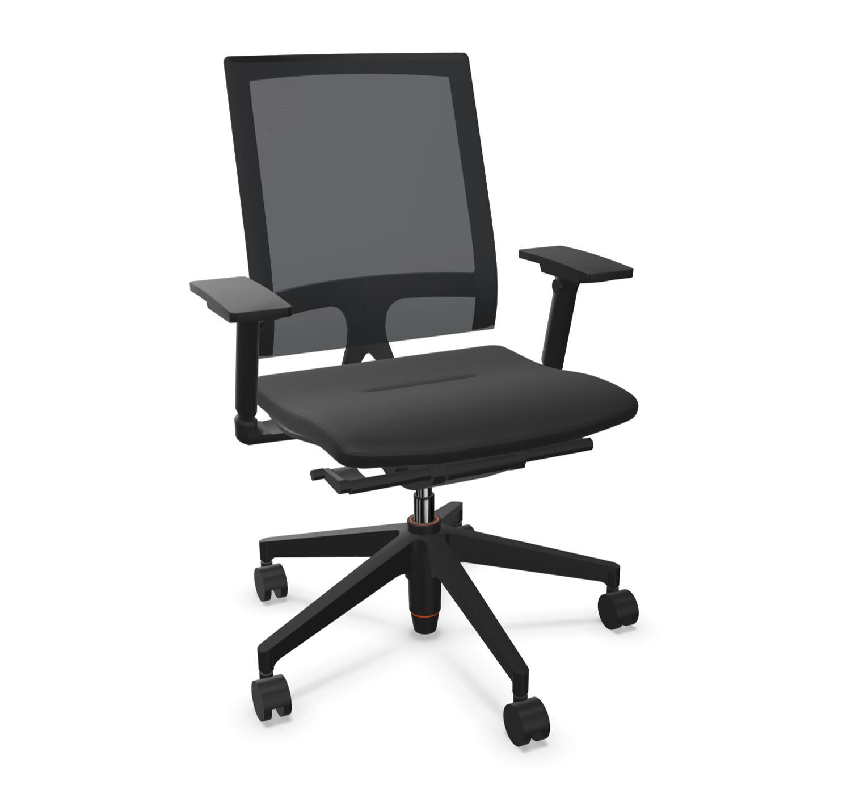Open Mind (Sedus) my!chair