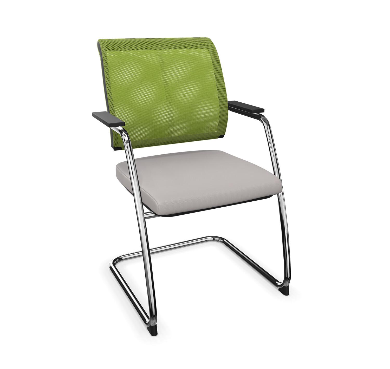 Netwin Besucherstuhl (Sedus) my!chair