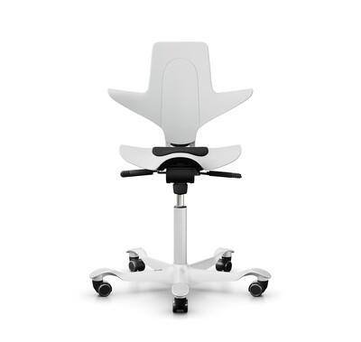 Capisco Puls 8010 «White Edition» (HÅG)