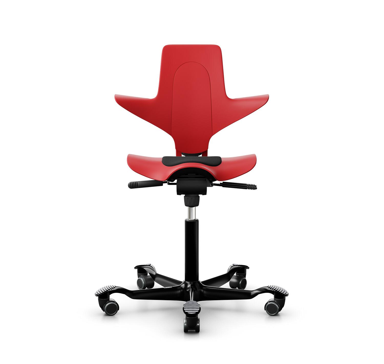 Capisco Puls 8010 (HÅG) - my!chair