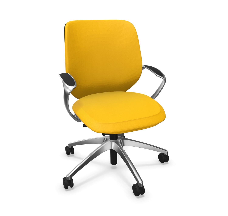313 (Giroflex) - my!chair