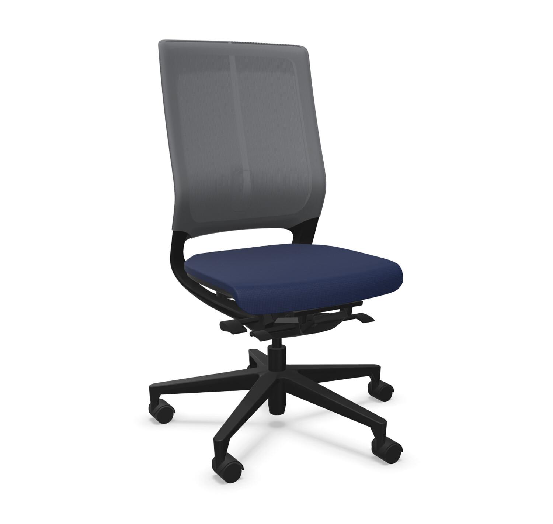 Mera mit Stricknetz (Klöber) - my!chair