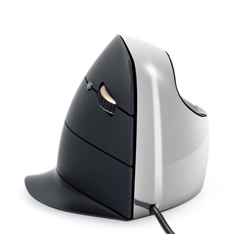 Evoluent Vertical Mouse C (Bakker Elkhuizen)