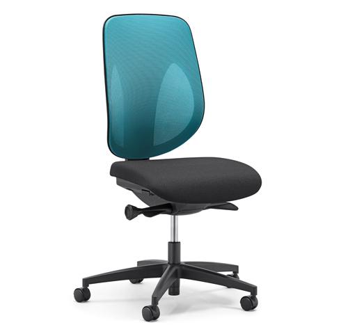353 (Giroflex) - my!chair