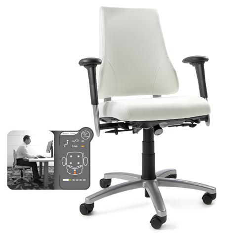 Axia Smart Chair (BMA)