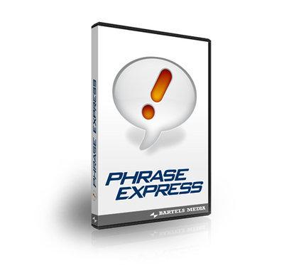 PhraseExpress mf-20-001