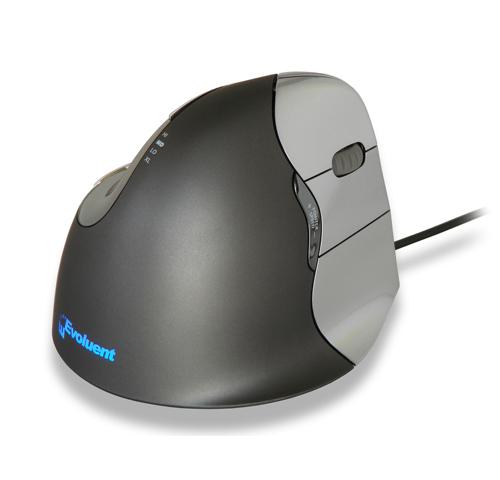 Evoluent Vertical Mouse 4 (Bakker Elkhuizen)