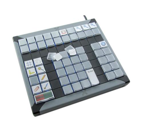 X-Keys 60 (P.I. Engineering)