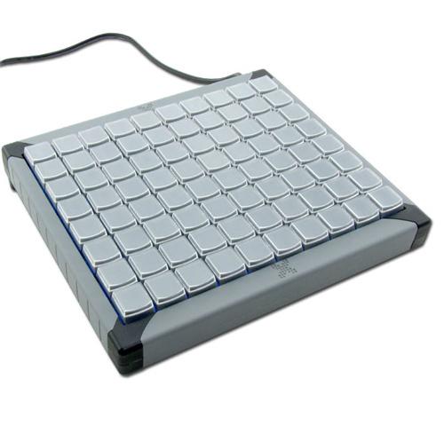 X-Keys 80 (P.I. Engineering)