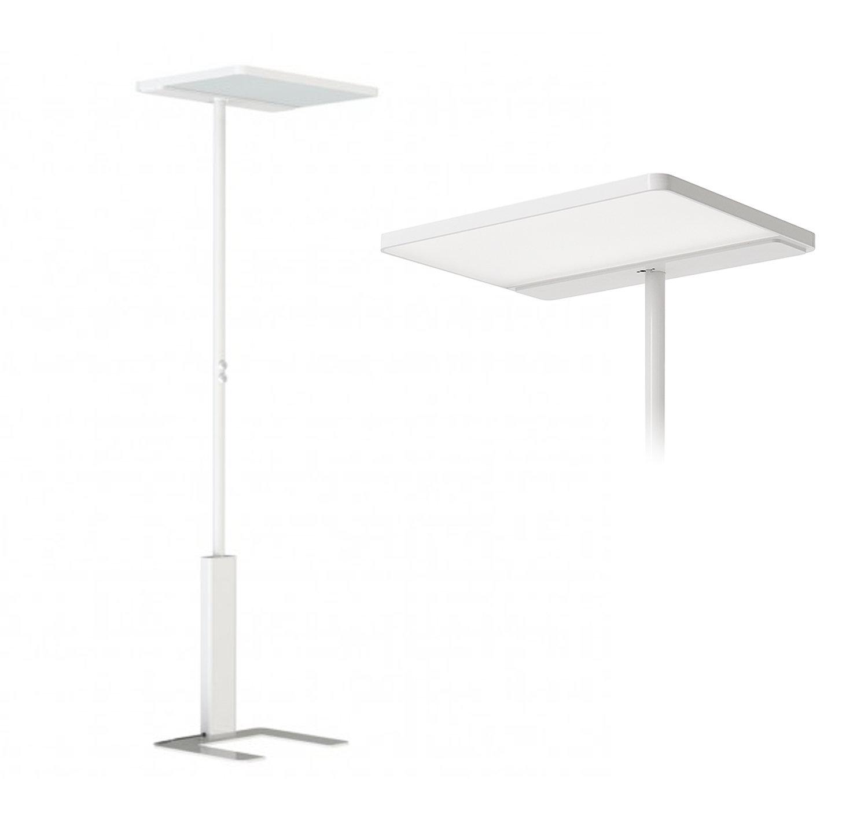 Stehleuchte Linea-F LED (Glamox-Luxo) - my!light
