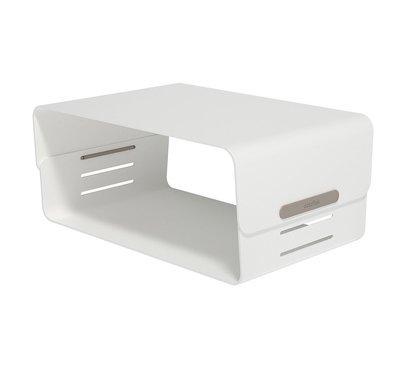 Addit Bento Monitorerhöhung verstellbar 120 (Dataflex)