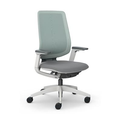 Komfort-Bürostuhl se:flex (Sedus) - my!chair