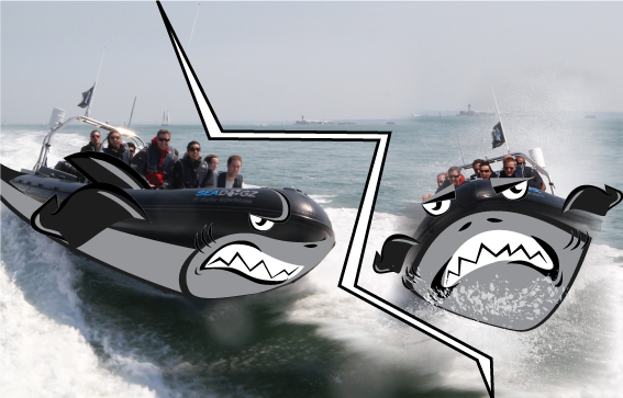 Battle of The Boats- 12 month FLEXI VOUCHER*