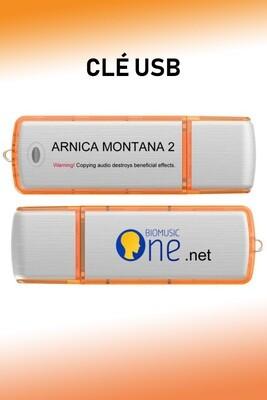Bio Music - Arnica Montana 2 - Usb