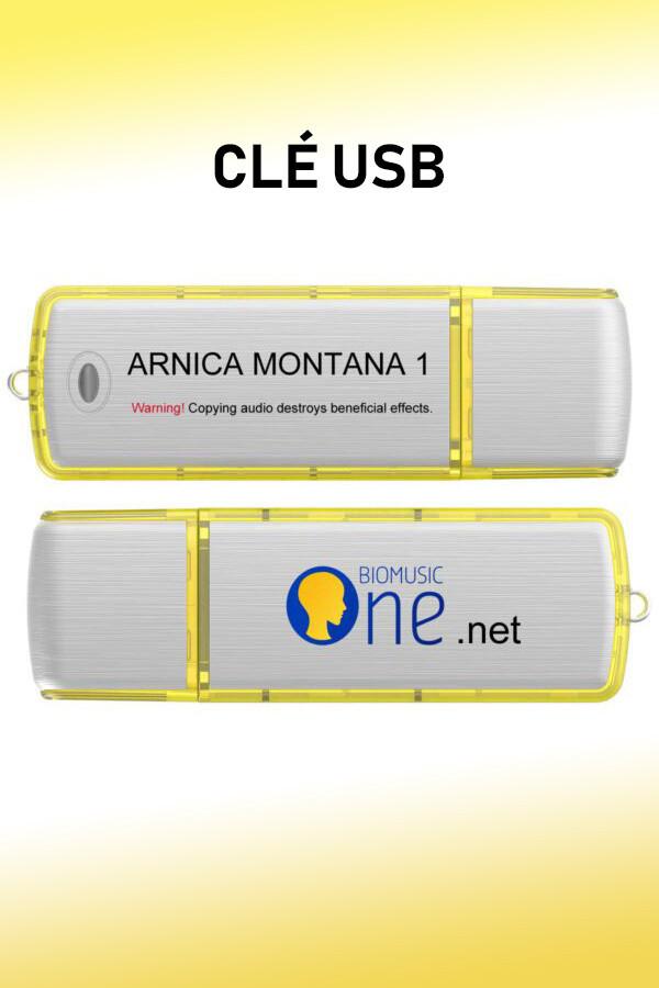 Bio Music - Arnica Montana 1 - Usb
